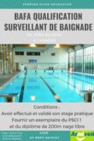 BAFA Qualification - Du 15/04/2019 au 23/04/2019 - Bourgogne