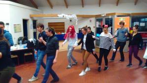 BAFA Approfondissement - Du 22/04/2019 au 27/04/2019 - Poitou Charentes - PARTHENAY
