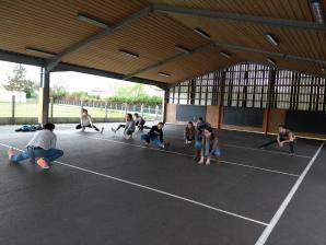 BAFA Approfondissement - Du 13/04/2019 au 18/04/2019 - Aquitaine - BORDEAUX OU SA METROPOLE